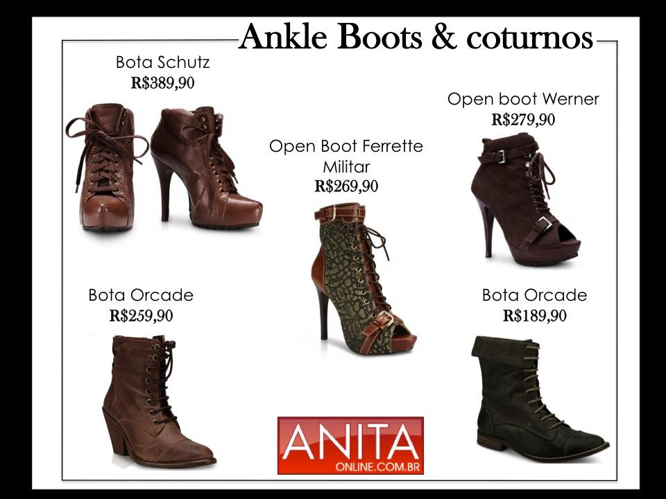 477e66886 Botas & coturnos | Love Shoes