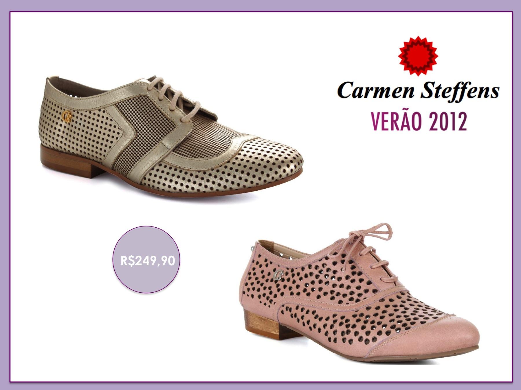 7432f5680 Mais Carmen Steffens… | Love Shoes